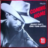Falco - Coming Home (Jeanny Part 2, One Year Later)