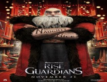 فيلم Rise of the Guardians