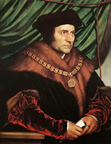 Prayer Of St Thomas More