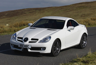 2011 2012 mercedes benz slk class price in india for Mercedes benz classes list