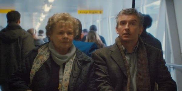 Watch Online Full English Movie Philomena (2013) Hollywood Full Movie HD Quality for Free
