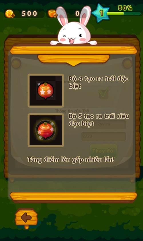 Một số hình ảnh về game Xếp Hình của VNG 5