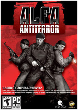 lancamentos games  Download   ALFA: Antiterror   PC