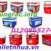 Thùng đá, thùng trữ lạnh, thùng giữ lạnh giá cạnh tranh LH: 01208652740 - Huyền