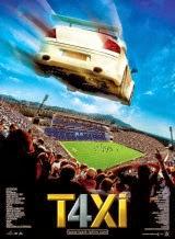 Taxi 4 (2007) - Latino