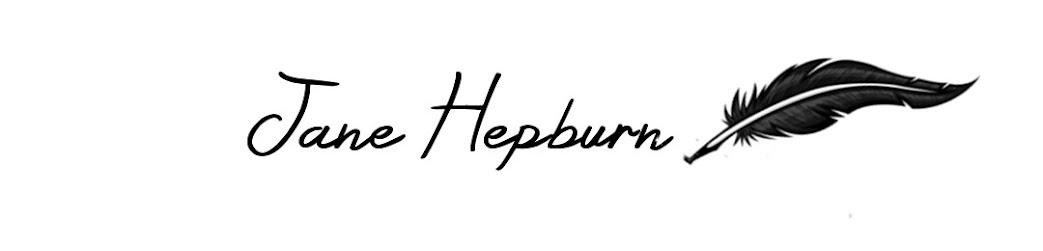 Jane Hepburn.