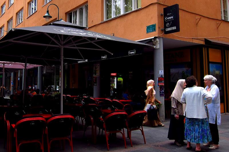 Giannini Cafe