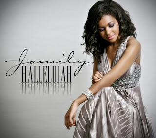 Jamily   Hallelujah 2011