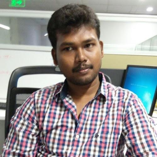 Gunaseelan Pandian