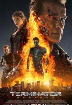 Terminator 5 Genisys (2015) ฅนเหล็ก : มหาวิบัติจักรกลยึดโลก HD [พากย์ไทย]