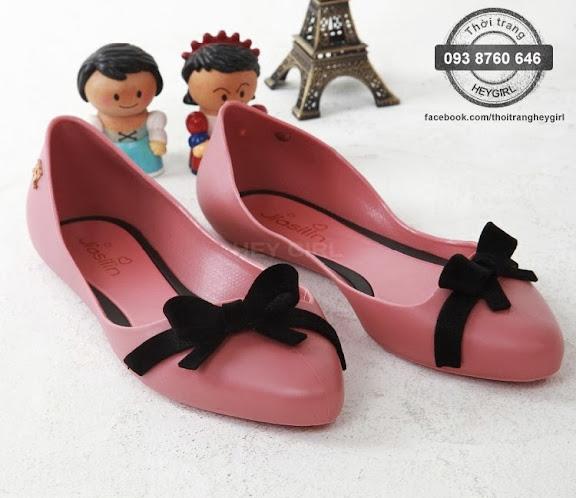 Giày xinh xuống phố, guốc xinh dự tiệc - 3