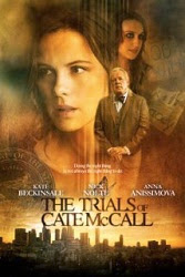 The Trials of Cate McCall - Thử Thách Của Cate McCall