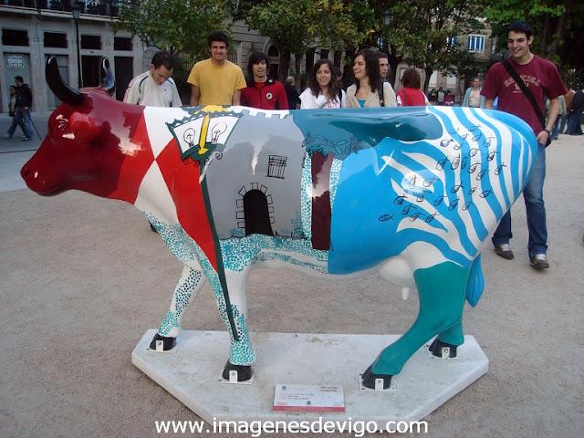 Cow parade6