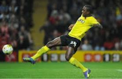 Ighalo's Lone Strike Secure Maximum Points For Watford