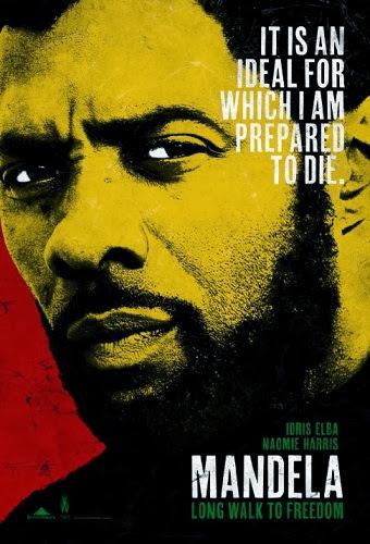 Mandela: Un Largo Camino Hacia La Libertad 2013 DVDRip Latino