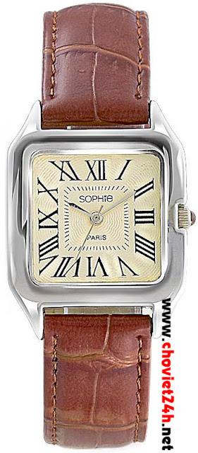 Đồng hồ thời trang Sophie Jenny - WPU247