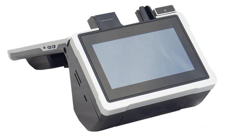 IRAS-EM Ф дисплей покупателя