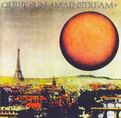 Quiet Sun ~ 1975 ~ Mainstream
