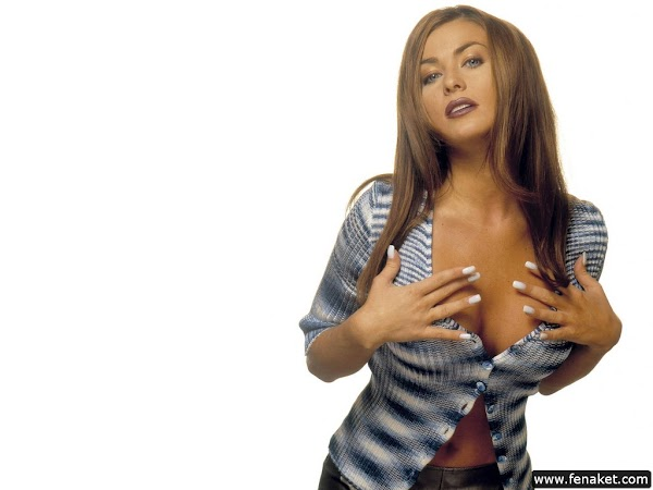 Carmen Electra 210 HQ part 4(21photos)  #picasa:picasa