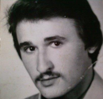Krzysztof Bogdan Photo 3