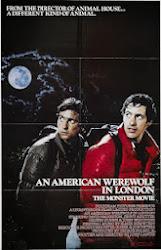 An American Werewolf In London - Ma sói ở longdon