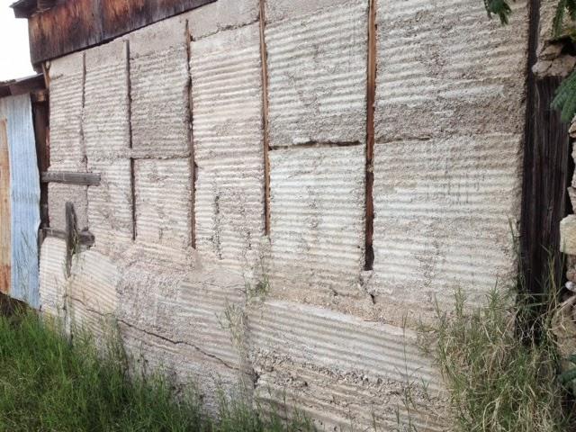 concrete wall design
