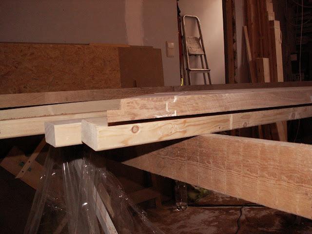 Verbouwing rijwoning in oostende bouwinfo - De naad bouwen ...