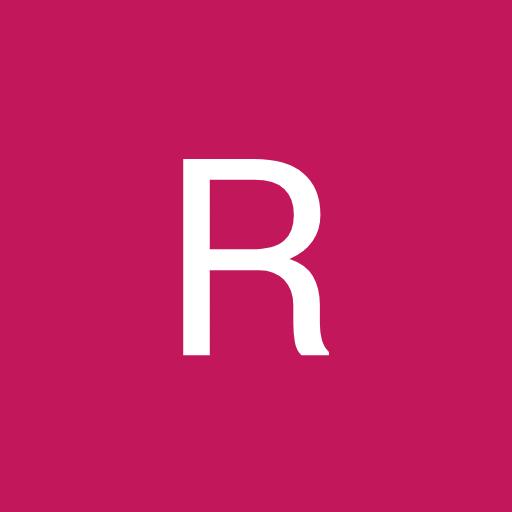 Rayne Johnson's avatar