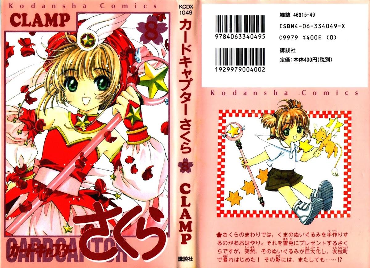 SEXY BABES truyện hentai sakura thủ lĩnh thẻ bài manga would