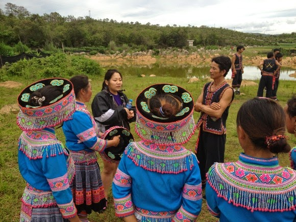 Re-Thinking Hmong History: Are Hmong and Miao the Same People?