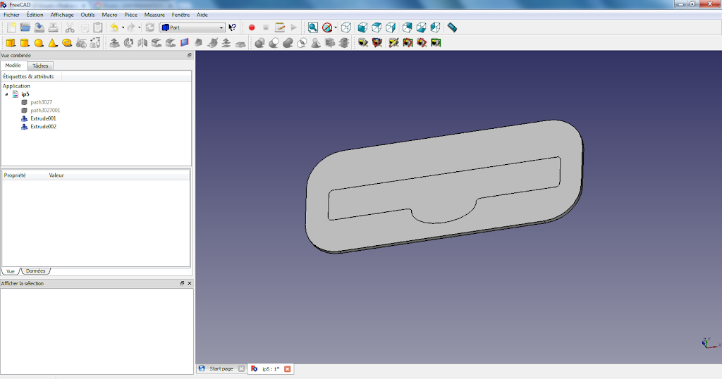 Creating a sketch from edges - FreeCAD Forum