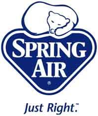 mattress man online worcester spring air back supporter