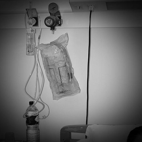hospital photos, black and white, fotografias de hospital, ruimnm