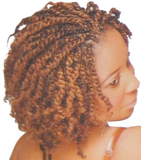 "SisterLocks can be started with as little as 1-1/2"" of new growth at"