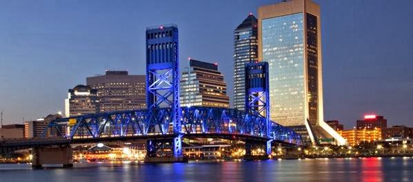 Jacksonville - Flórida