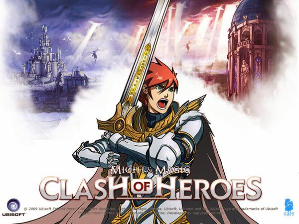 Might & Magic: Clash of Heroes lên Google Play 3
