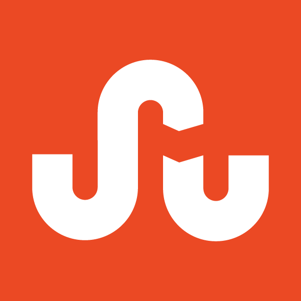 Follow Us on Stumbleupon