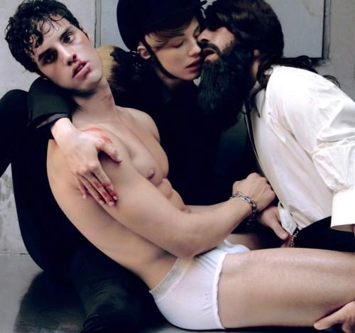 images barbatos women nude