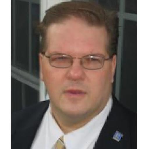 Keith Lutz