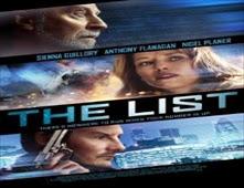 مشاهدة فيلم The List