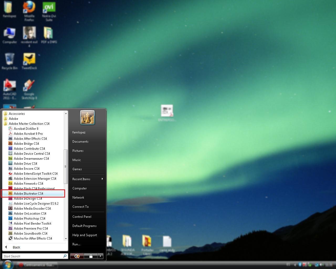 Abrir ficheros PDF en Windows 10