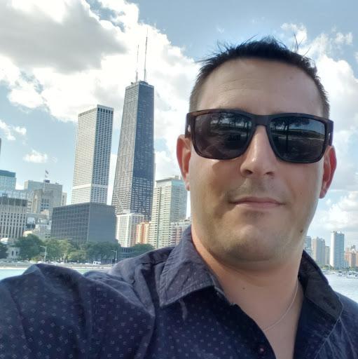 Dustin Newman