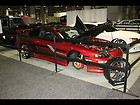 CUSTOMIZED 1998 Dodge Avenger ES Coupe 2-Door 2.5L SHOW CAR