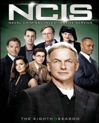 Download Série NCIS 8ª Temporada Legendado