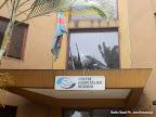 Centre hospitalier  Nganda à Kinshasa, le 15/09/2014. Radio Okapi/Ph. John Bompengo