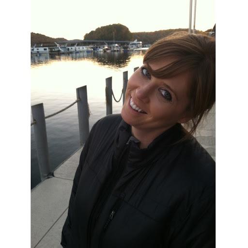 Amy Gittings