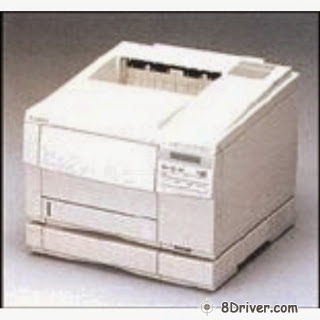 Download Canon LBP-1260 Plus Printer driver software & launch