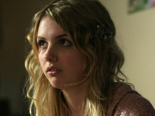 "UK Skins â€"" Hannah Murray(Safe For Work-4photos)4"