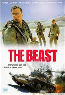 The Beast Of War - Quái thú chiến tranh