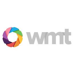 WMT - (WebME Technologies) logo